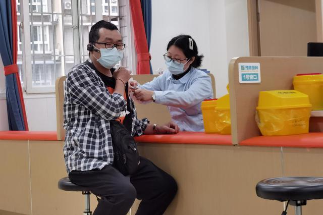 重庆南岸开放18个新冠疫苗接种点 预约接种攻略来了