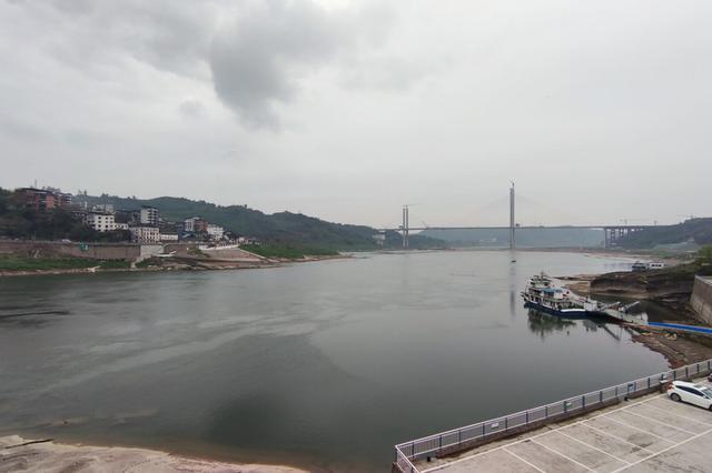 未来三天重庆晴雨切换频繁 气温略有下滑