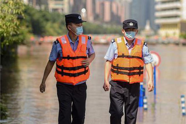 打擊非法捕撈 重慶一季度查獲160余人打掉團伙12個