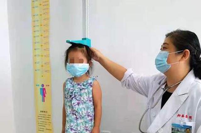 你家孩子能长多高?怎么多长几公分?医生有话说