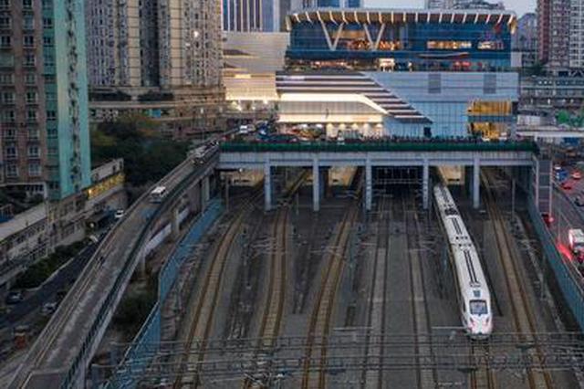 重慶軌道交通TOD專項規劃來了 今年完成6個項目土地出讓