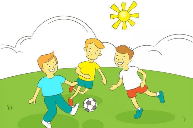 踢球时推倒同学致其十级伤残 为啥被判承担七成责任