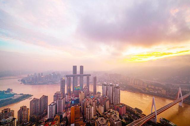 今年川渝将共建重大项目67个 总投资1.57万亿元