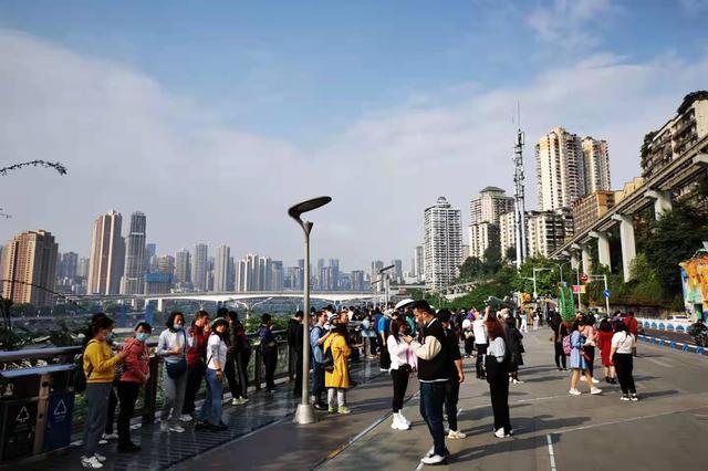 重庆什么时候入夏?权威解答来了
