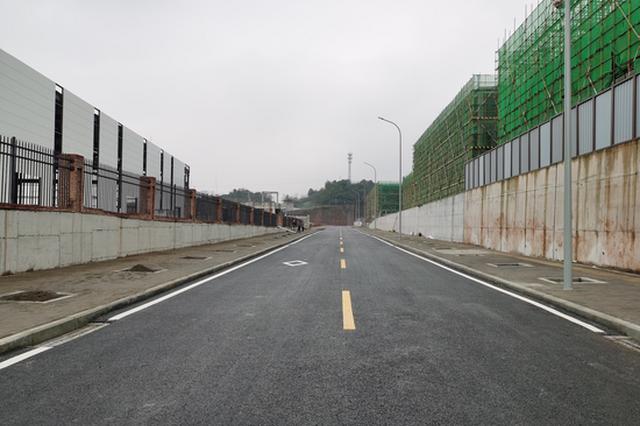巴南今年将开工建设30条城区道路 年底前完工13条
