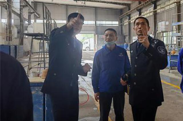 即日起至10月底 重庆集中整治夜间施工环境违法行为