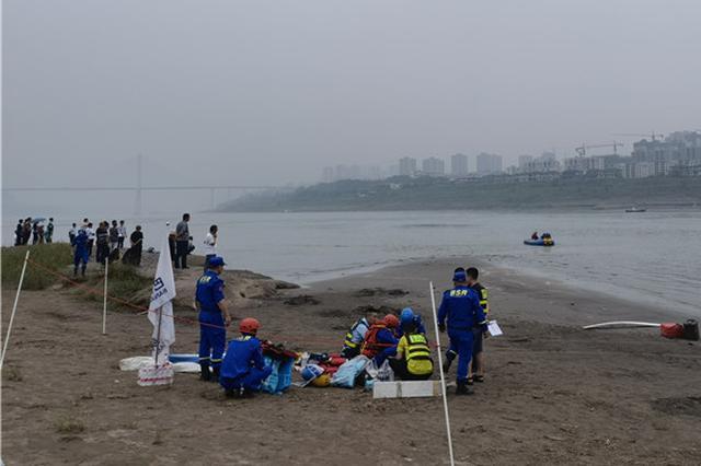 痛心!重庆35岁体育老师跳江救人不幸遇难