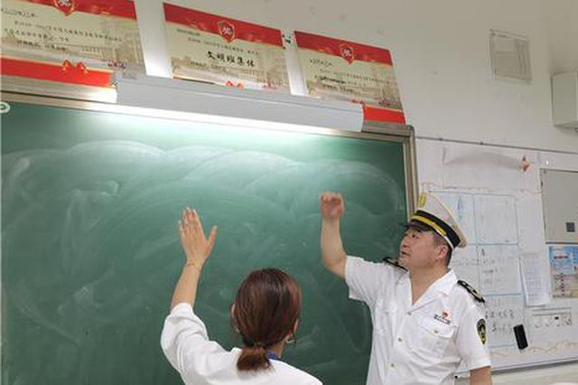 重庆开展2021中高考期间学校卫生专项执法检查