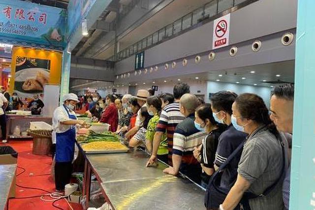 端午小长假 重庆重点商贸企业及商圈卖了62.7亿元
