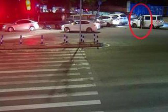 重庆:丈夫酒驾撞车让老婆顶包 监控还原真相遭重罚