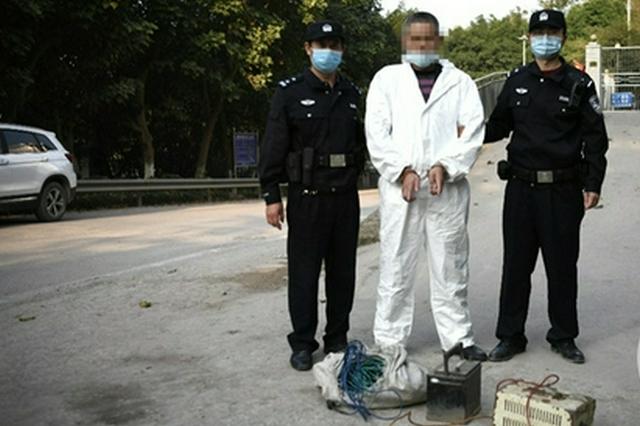 猪圈改鱼池变成中转站 重庆警方打掉全链条非法捕捞团伙