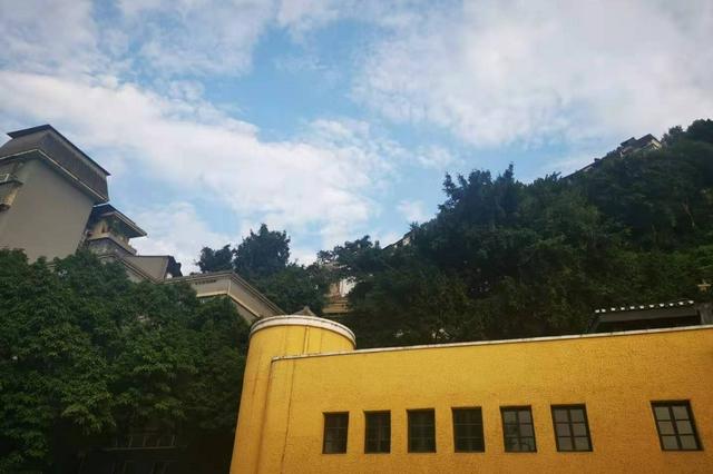 未来三天重庆晴天为主局地有雨 最高温37℃