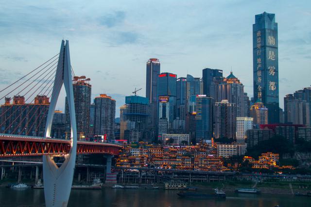 最新!全国7座超大城市 重庆城区人口1634万列第四