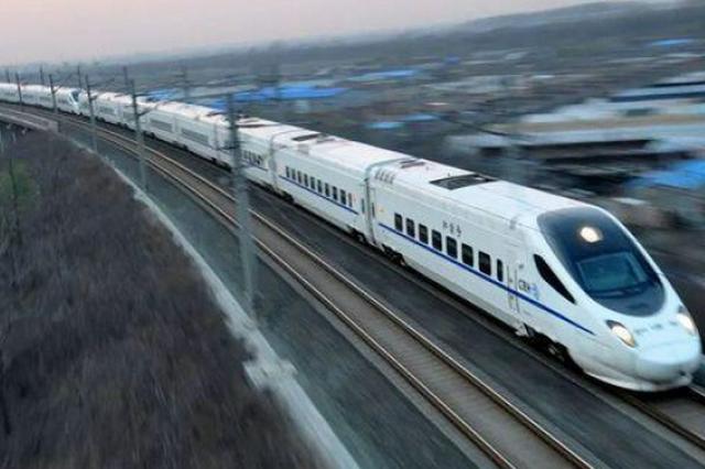 1小时成都贵阳6小时北上广!重庆到2030年将建成11条高铁