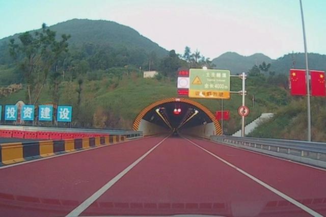 """重庆中心城区""""三桥一隧""""通车!市民体验后连连叫好"""