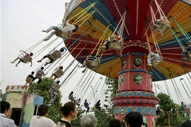 国庆七天长假 重庆A级景区接待游客1273万人次