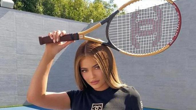 网球装成为时尚流行新热点