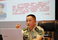 九龙坡消防改革教育第一课