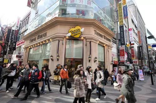 韩国酒店入住率不足5成 韩媒:没中国游客啥都不行