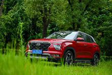 北京现代SUV家族之旅