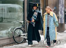 2019斯特哥尔摩时装周街拍特辑