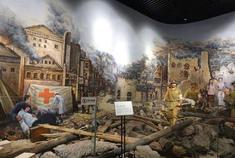 回忆杀:重庆建川博物馆