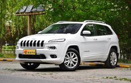 Jeep自由光直降4.5万元