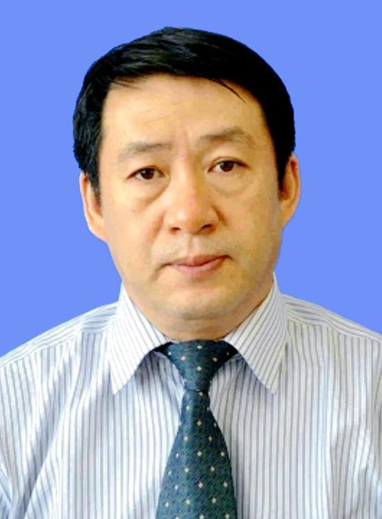刘振林 教授 主任医师
