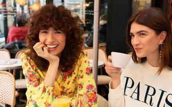 H&M高端姐妹品牌春夏女装系列