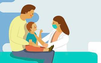 世界防治哮喘日丨孩子经常胸闷咳嗽 或有哮喘可能