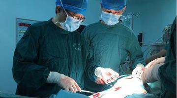 重庆这台直播手术吸引百万人收看