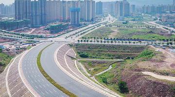 永川至重庆主城快速通道通车在即