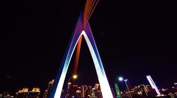 重庆地标:大气精致的城市立体美学