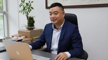 安永华:申博360网址导航,让安防大数据为城市美好赋能