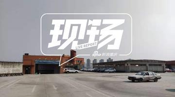 """现场打探刷屏网络的重庆""""7楼驾校"""""""