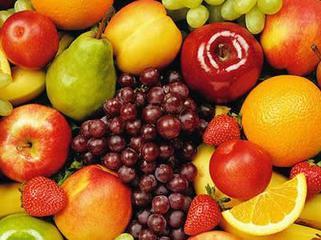 >夏天最受欢迎的水果