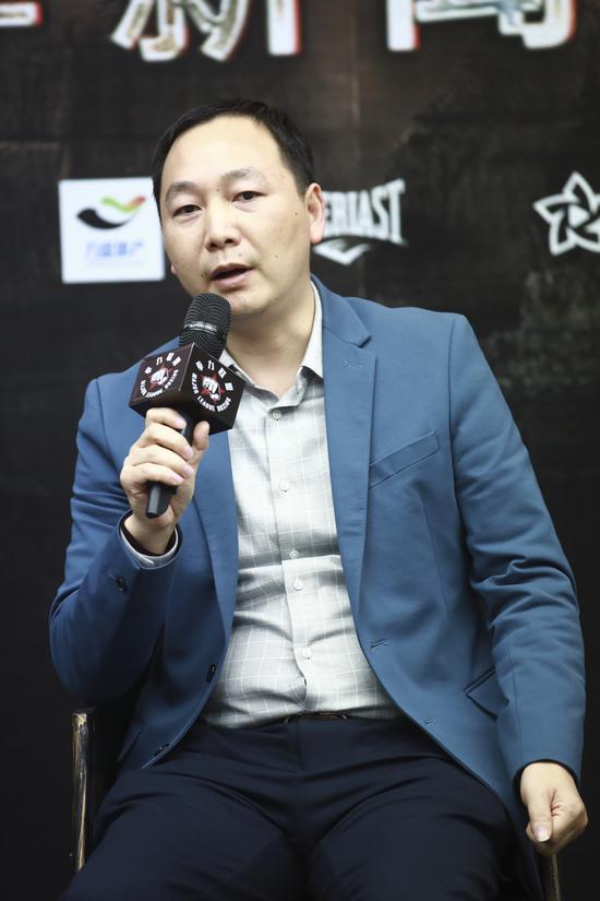 重庆市万盛经开区党工委宣传部副部长、网信办主任蒲从永