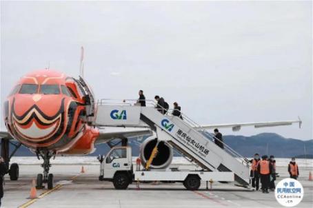 仙女山机场