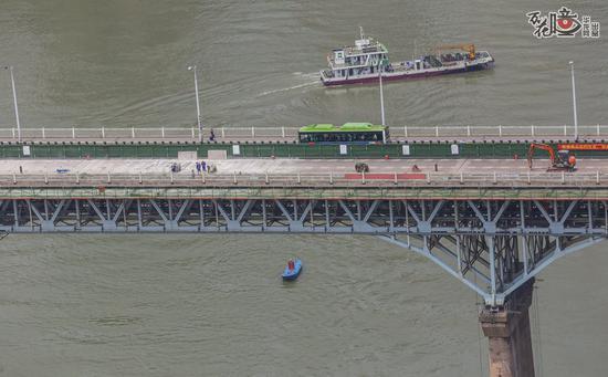 解码牛角沱大桥大修