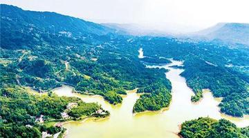 重庆这5个地方获批国家湿地公园