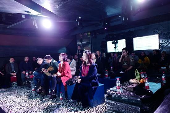 九街回归文化创意,重庆最大文化产业集团诞生!