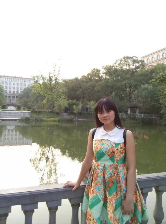 唐佳 四川外国语大学社会学系社会工作专业教师