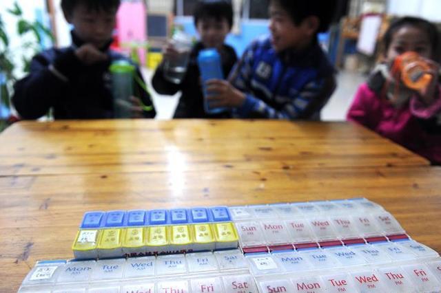 重庆有3.7万艾滋病病人和感染者 自愿检测门诊全覆盖