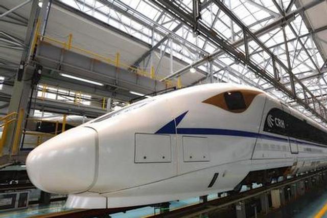 定了!西成高铁下周通车重庆5小时到西安 票价279元