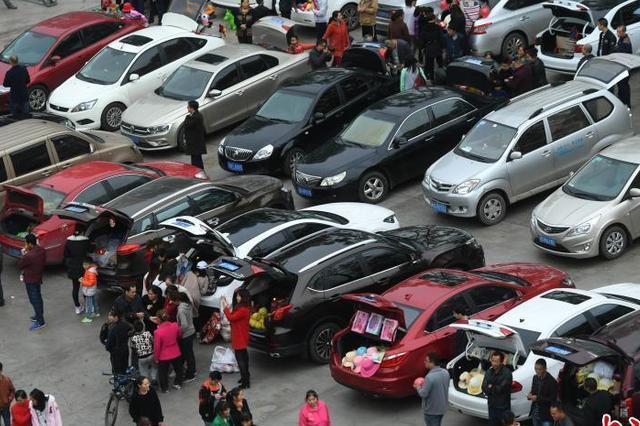 重庆本土共享汽车平台抢市场 房车也将可分时租赁