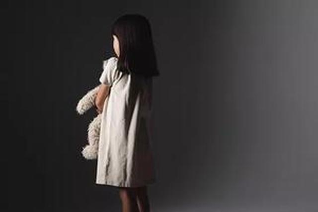 男子绿化带性侵小学生被抓:被发现时骑在女孩身上