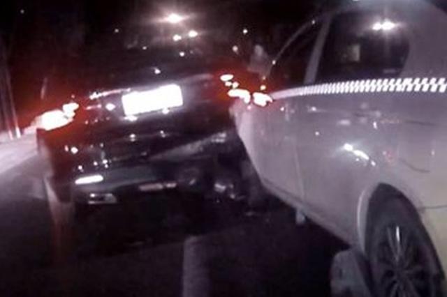 """老司机醉驾撞车 不但丢了""""饭碗""""还将面临刑罚"""
