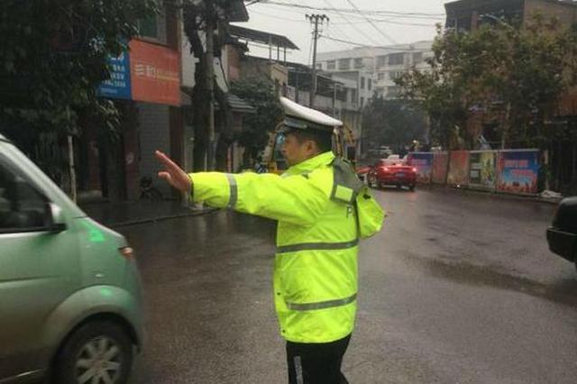 交通提醒:沙坪坝青木关青凤桥断交封闭施工5个月