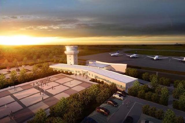 好消息!重庆又将新增一座机场 明年底前建成投用
