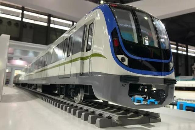 未来重庆还将建设 约200公里跨座式单轨交通